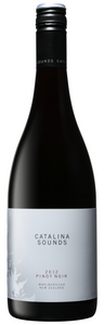 Catalina Sounds Marlborough Pinot Noir 750ml