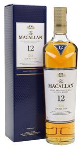Macallan 12 Year Old Double Cask Single Malt Scotch Whisky 700ml