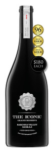 Calabria Family The Iconic Grand Reserve Barossa Valley Shiraz 750ml