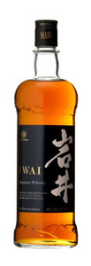 Mars Iwai Pot Still Blended Japanese Whisky 700ml