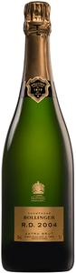 Bollinger R.D Champagne Vintage 2004 750ml
