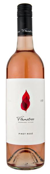 Flametree Margaret River Pinot Rose 750ml