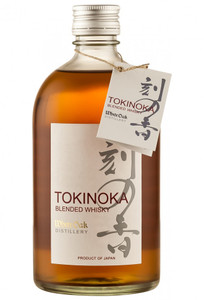 White Oak Distillery 'Tokinoka' Blended Japanese Whiskey 500ml