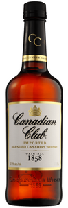 Canadian Club Whisky 1 Litre