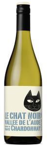 Le Chat Noir Aude Valley Chardonnay 750ml