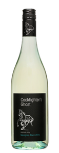 Cockfighters Ghost Adelaide Hills Sauvignon Blanc 750ml