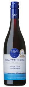 Yealands Clearwater Cove South Island Pinot Noir 750ml