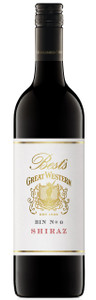 Best's Great Western Bin O Shiraz 750ml