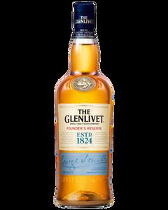Glenlivet Founders Reserve Scotch Whisky 700ml (Hot Price)