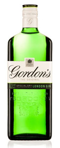 Gordons The Original Green Bottle Gin 700ml
