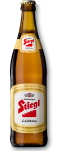 Stiegl Goldbrau Lager 24 x 330ml Bottles