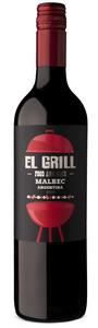 El Grill Malbec 750ml