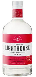 Lighthouse Batch Distilled Gin 750ml