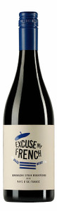 Excuse My French Grenache Syrah Mourvedre 750ml