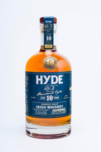 Hyde No 1 President's Cask Irish Whisky 700ml
