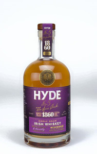 Hyde No 5 President's Cask Irish Whisky 700ml