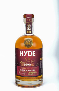 Hyde No 4 President's Cask Irish Whisky 700ml