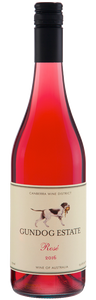 Gundog Estate Rose 750ml