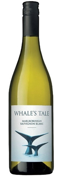 Yealands Whale's Tale Marlborough Sauvignon Blanc 750ml