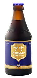 Chimay Blue 24 x 330ml Bottles