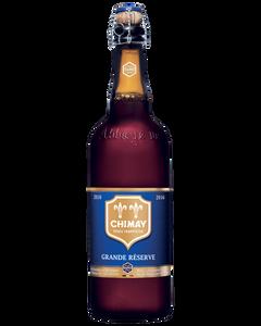 Chimay Blue 6 x 750ml Bottles