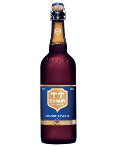 Chimay Blue 6 x 750ml Bottles