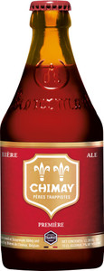 Chimay Red 24 x 330ml Bottles