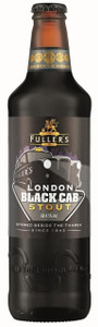 Fuller's Brewery Black Cab Stout 12 x 500ml Bottles