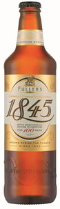 Fuller's Brewery 1845 Celebration Strong Ale 12 x 500ml Bottles