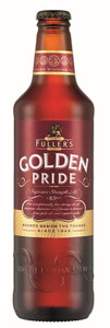 Fuller's Brewery Golden Pride 12 x 500ml Bottles