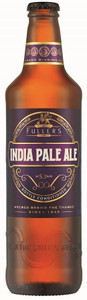 Fuller's Brewery India Pale Ale 12 x 500ml Bottles