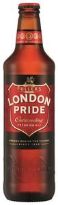 Fuller's Brewery London Pride 12 x 500ml Bottles