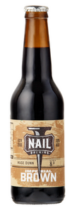 Nail Brewing Imperial Brown 16 x 330ml Bottles