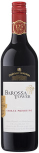 Chateau Tanunda Barossa Tower Shiraz Primitivo 750ml (50% off)
