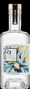 23rd Street Distillery Signature Gin 700ml