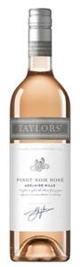 Taylors Adelaide Hills Pinot Noir Rose 750ml
