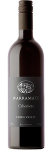 Warramate Black Label Cabernets 750ml