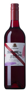 d'Arenberg Stephanie the Gnome with Rose Tinted Glasses Rose 750ml
