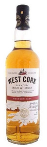 West Cork Distillers Blended Whiskey 700ml
