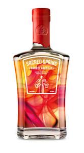 Sacred Spring Barrel Aged Gin 700ml