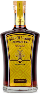 Sacred Spring Chocolate Gin 700ml