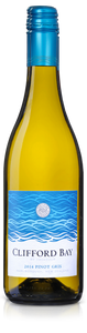 Clifford Bay Marlborough Pinot Gris 750ml
