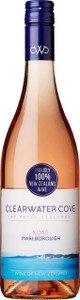 Yealands Clearwater Cove Marlborough Rose 750ml