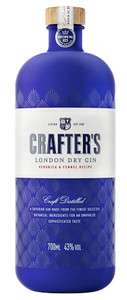 Crafter's London Dry Gin 700ml