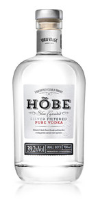 Hõbe Premium Vodka 39.2% 700ml