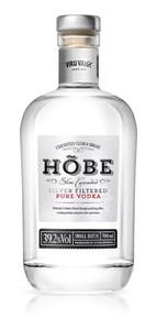 Hobe Premium Vodka 39.2% 700ml