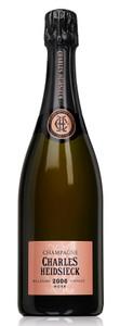 Charles Heidsieck Rosé Vintage 2006 Champagne 750ml