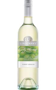 Lindemans Early Harvest Pinot Grigio 750ml