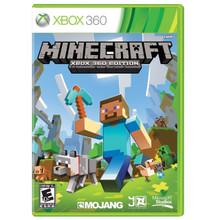 Minecraft (X360)