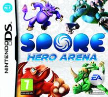 Spore Hero Arena (NDS)